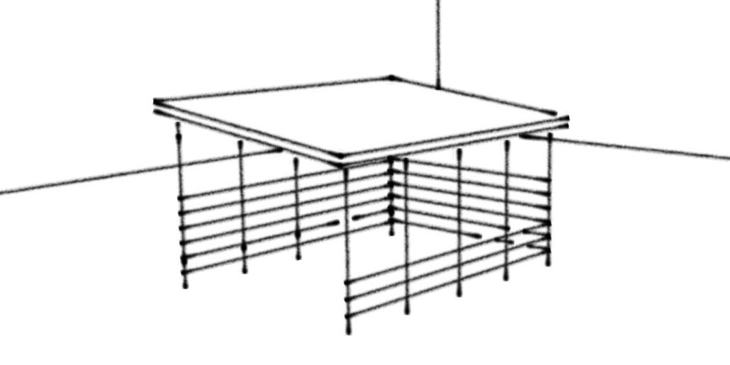 Kontrollplan för nybyggnad av carport